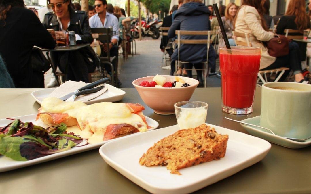 Los 5 mejores restaurantes para disfrutar de un brunch en Madrid