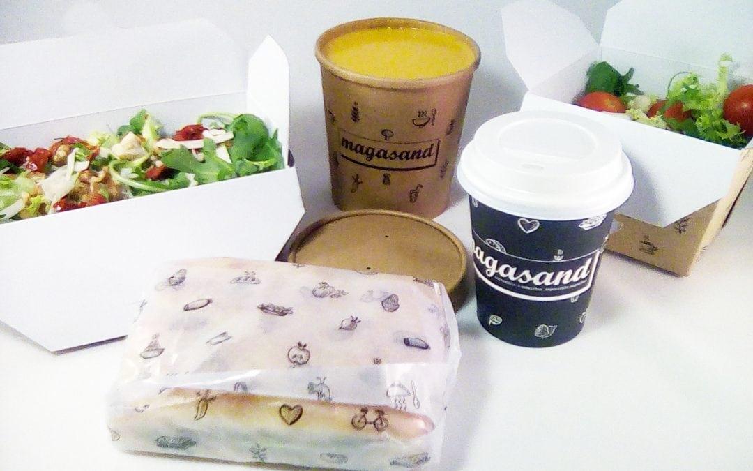 Fast Good: 4 sitios para comer sano, rico y a buen precio