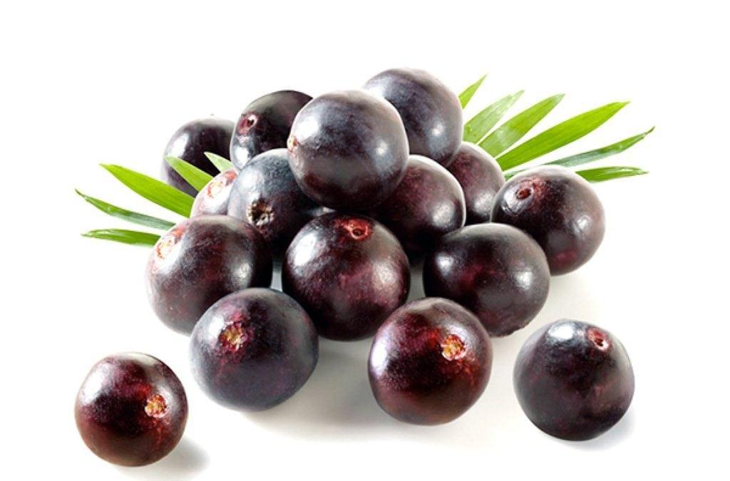 El Açai, un fruto antioxidante y muy bueno para la salud