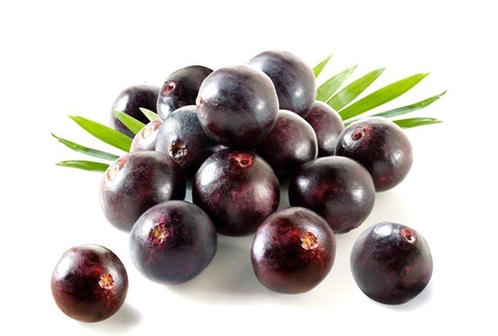 Açai, fruto desintoxicante en magasand