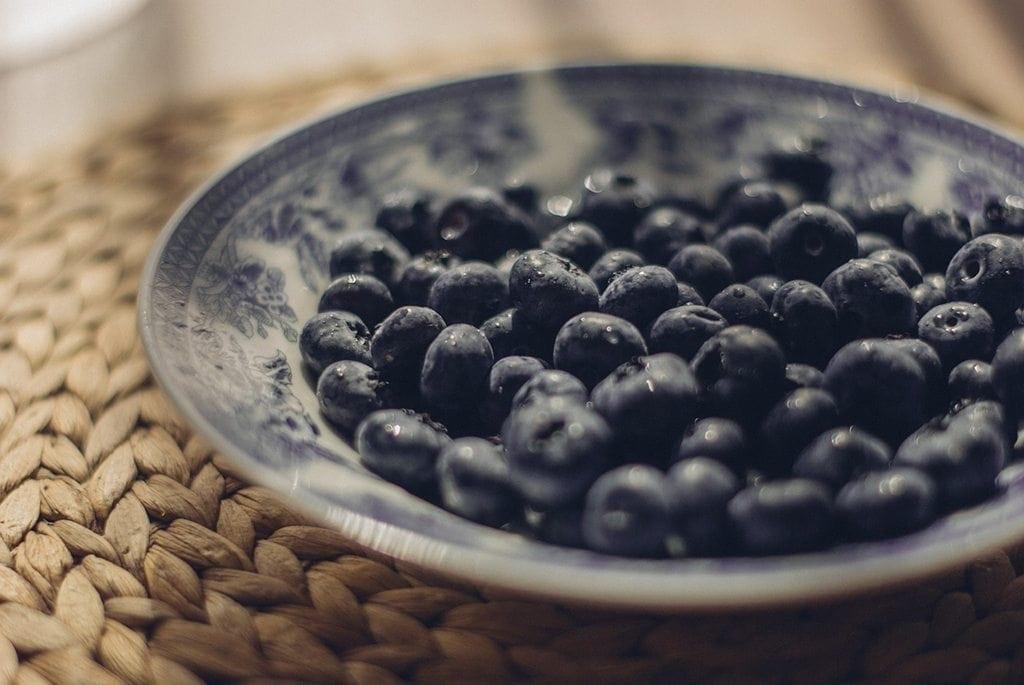 Açai, fruto antioxidante