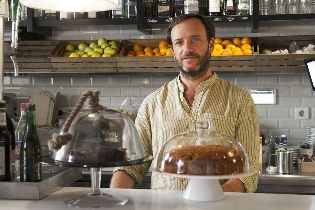 Mariano Cavero, creador de Magasand